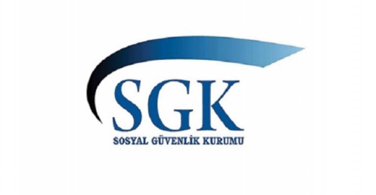 SGK primleri bankalara yatırılabilecek