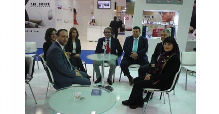 Türkiye İlaç ve Tıbbi Cihaz Kurumu Opak Lens ziyareti
