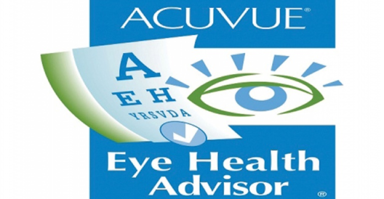 """2. ACUVUE® Eye Health Advisor®"