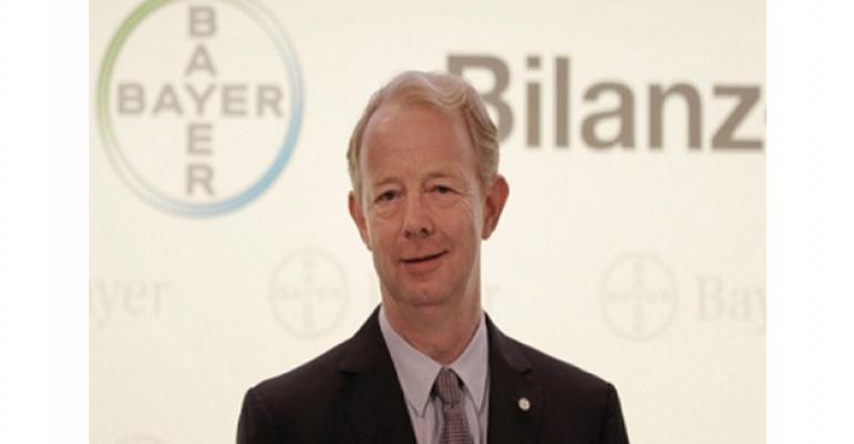 Bayer İlaç Firması Cio' sundan Skandal sözler