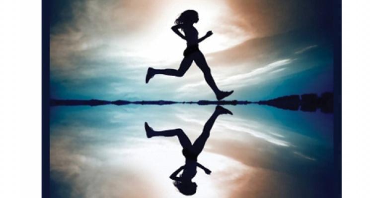 Çok spor yapmak retina yırtığına neden olabiliyor