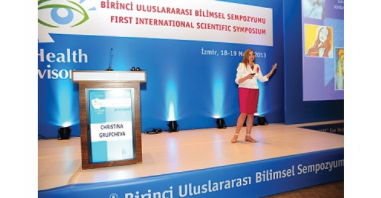 Orta ve Doğu Avrupa'nın En Önemli Bilimsel Sempozyumu