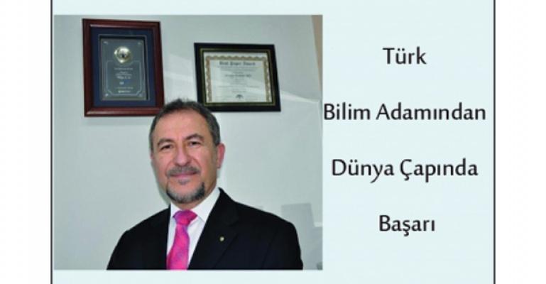 Türk Bilim Adamından, Glokom Tedavisinde Çok Önemli Çalışma