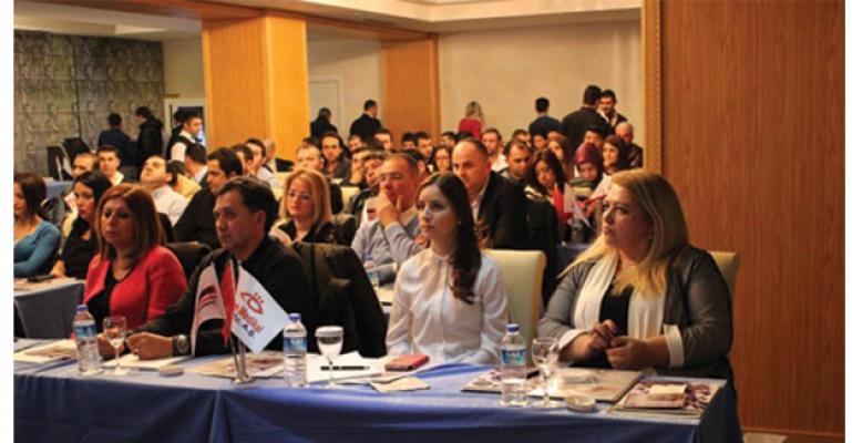 2014'ün İlk Bilgilendirme Toplantısı