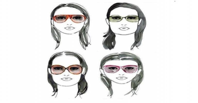 Hangi güneş gözlüğü yüzüme uygun