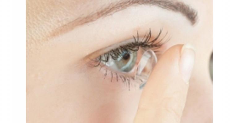 Kontakt lens nasıl takılır ve çıkarılır?