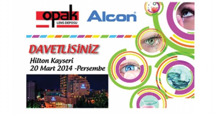 Opak Lens & Alcon İşbirliği ile Kontak Lens Bilgilendirme Serisi-3