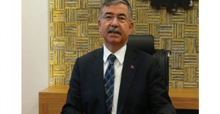 Sivas'a Optik Fabrikası Kuruluyor