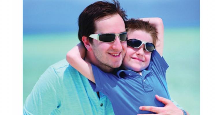 Güneş Gözlüğü İnsanlar İçin Bir Gereksinim