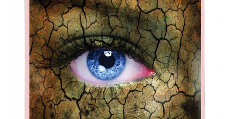 Kuru Göz Semptomları Tedavi Edilmezse...