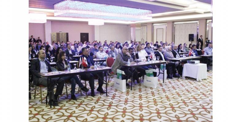 Opak Lens_Alcon İşbirliği ile Kontak Lens Bilgilendirme Serisi-4 Adana