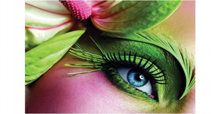 Büyük göz yetenekli, yeşil göz hırslı.