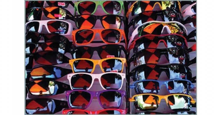 Filtresiz gözlük kansere yol açabilir
