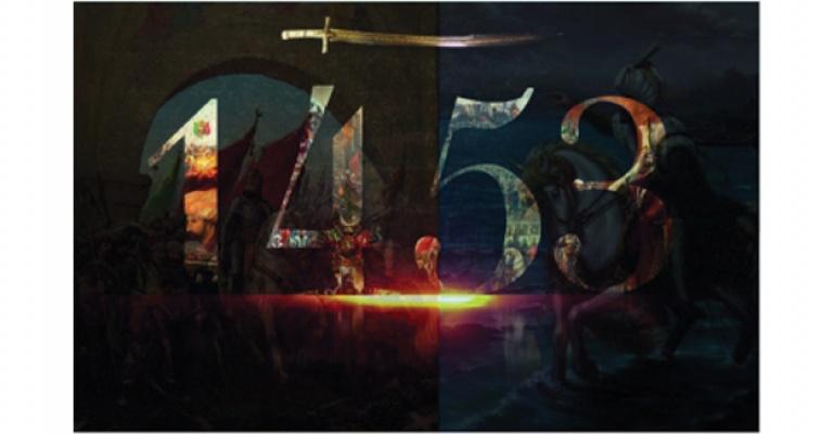 İstanbul'un Fethinin 561. Yıl Dönümü Kutlu Olsun
