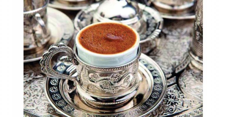 Kahve içinde bulunan klorojenik asit maddesi bakın neye yarıyor...