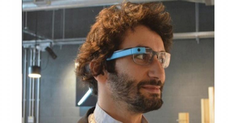 Google Glass İngiltere'de Satışa Sunuldu