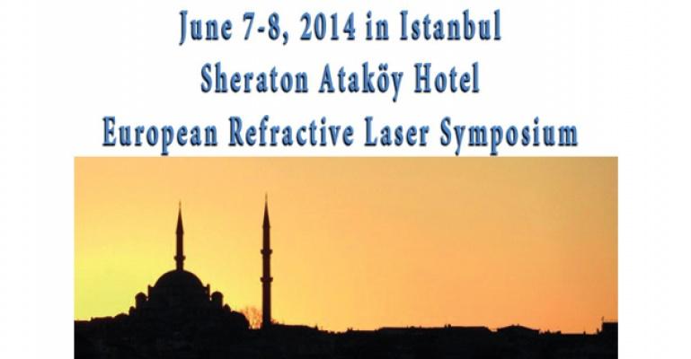 Göz Doktorları İstanbul'da Buluşuyor