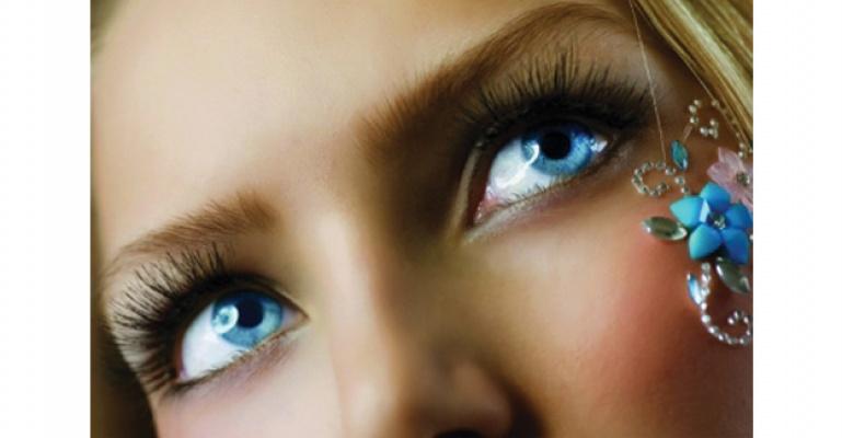 Mavi ve Açık Gözlüler Dikkat