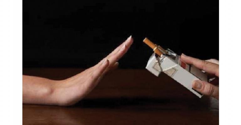 Sigara Göz Sağlığını da Tehdit Ediyor!