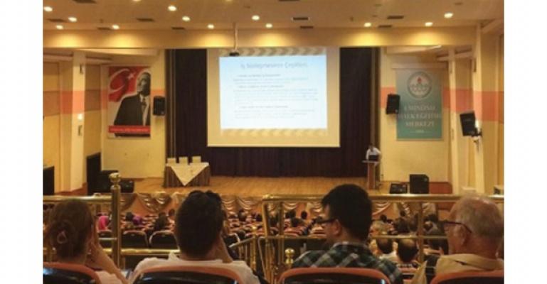 TOOMD Akademi'de Temel İş Sağlığı ve Güvenliği Eğitimi
