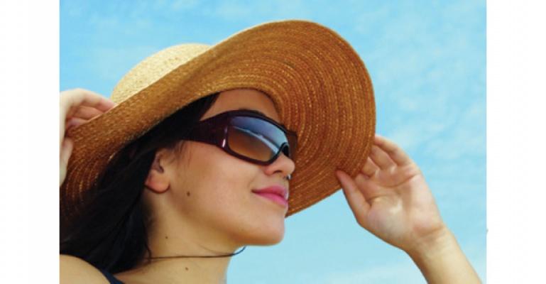 10 soruda yaz ve göz sağlığı