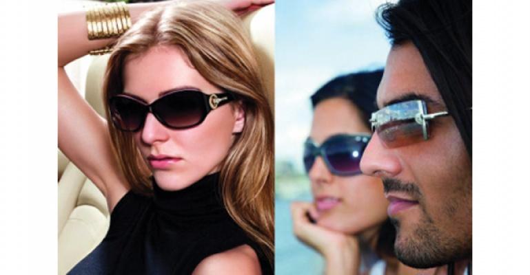 2014 güneş gözlüğü modası
