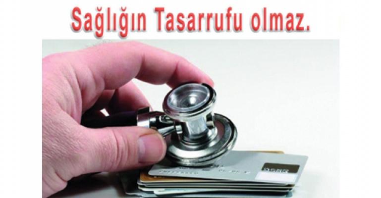 Kamu sağlığının korunması devletin anayasal görevidir.