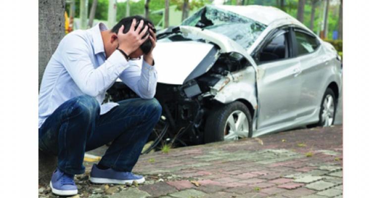 Kazalara sebep olan en önemli Faktör...
