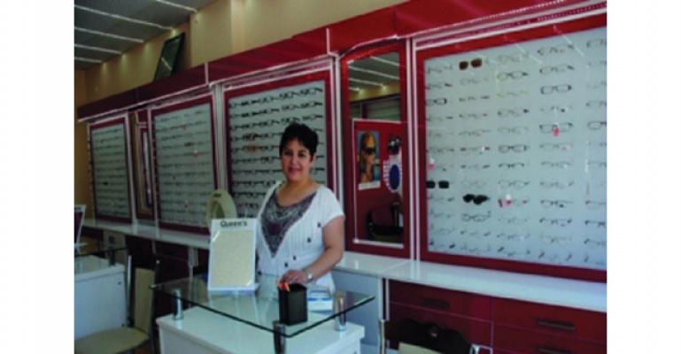 Şehit Ailelerine Ücretsiz Gözlük Hizmeti Verecek.