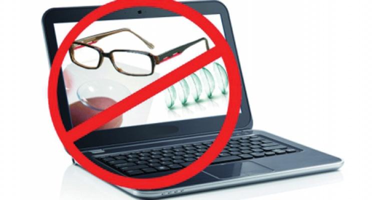 Telefon veya internet üzerinden satışı yapılamaz