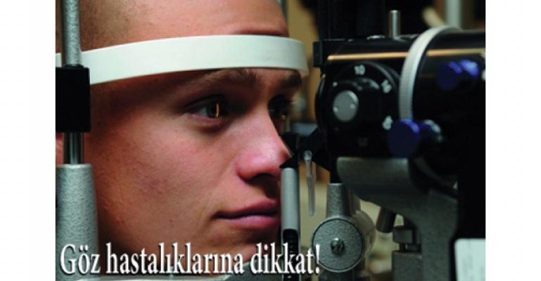 """Türk Tipi Katarakt"""