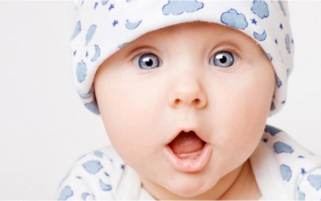 Bebekler dünyayı nasıl görür?