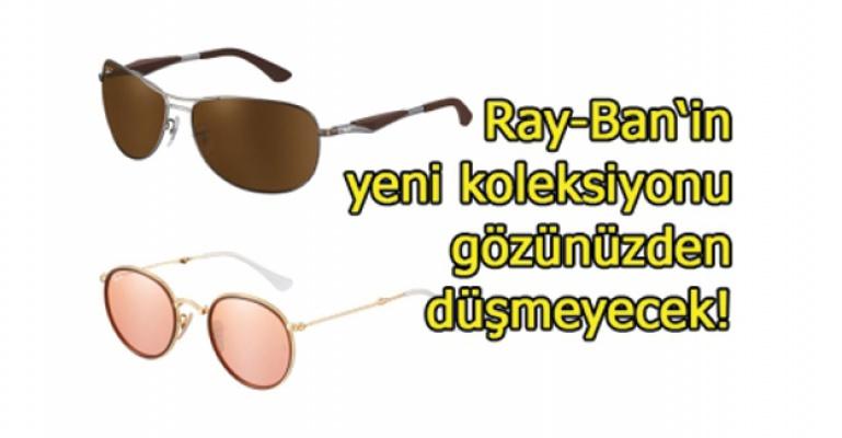 Ray-Ban 2014-2015  Sonbahar/Kış Koleksiyonu
