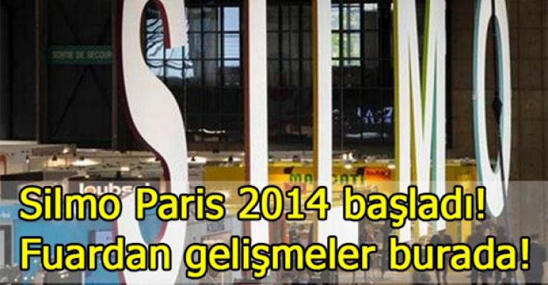 Silmo Paris 2014 başladı! Gelişmeler burada…