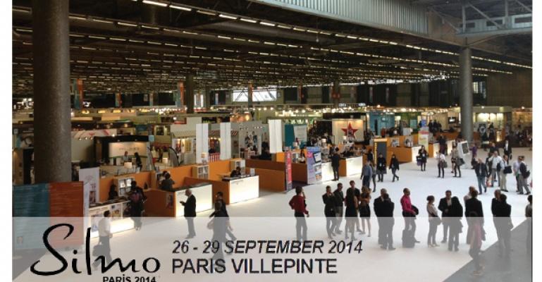 Silmo Paris 2014 Fuarından Görüntüler