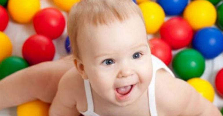 Bebeklerde 1 yaş öncesi göz sağlığı...