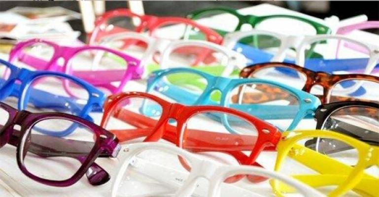 Dinlendirici Diye Kullanılan Gözlükler, Gözü Yoruyor...