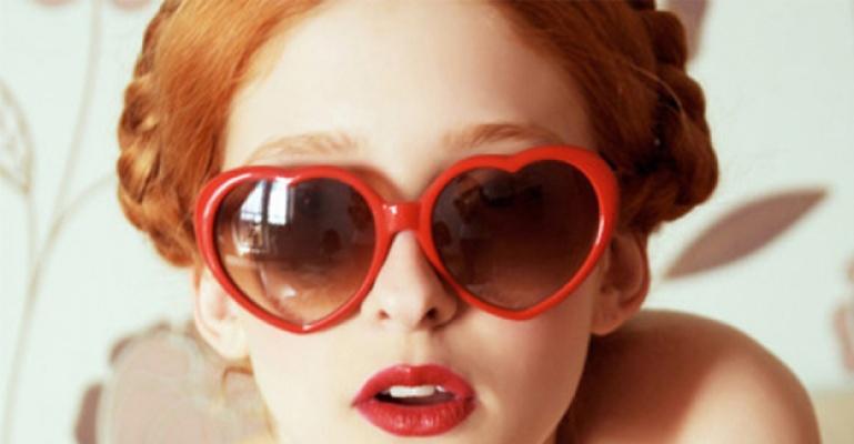 Sahte Gözlükler Sağlığa Zararlı!