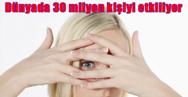 Yılda 300 bin kişi bu hastalığa yakalanıyor!