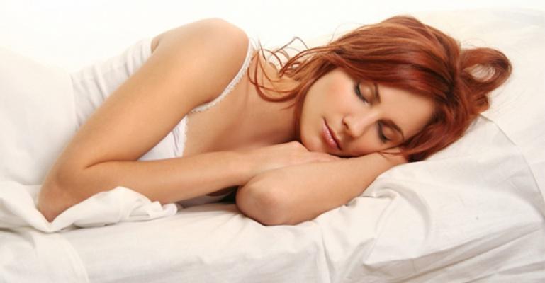 Biz Uyurken Beynimiz Ne Yapıyor?