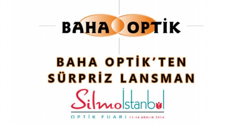 Türkiye optik sektörüne yepyeni bir soluk