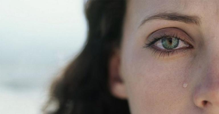 Göz sağlığının sigortası gözyaşı..