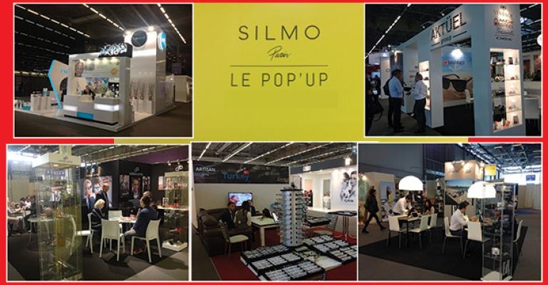SILMO Paris'te Türk Markaları Gurur Kaynağımız Oldu!