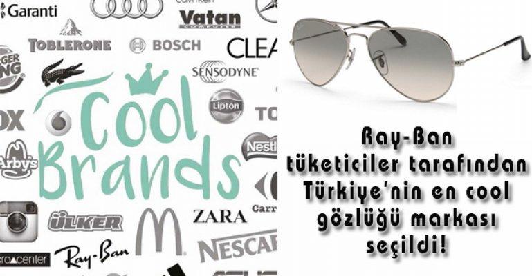 Genç Tüketicilere Göre Türkiye'nin En Cool Markaları…