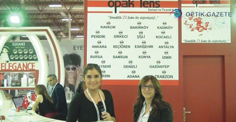 Opak Lens 2016 yılına hazır