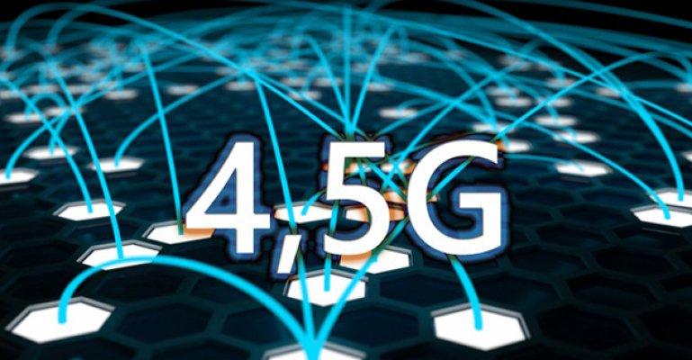 4.5G ile Ucuz İnternet Geliyor