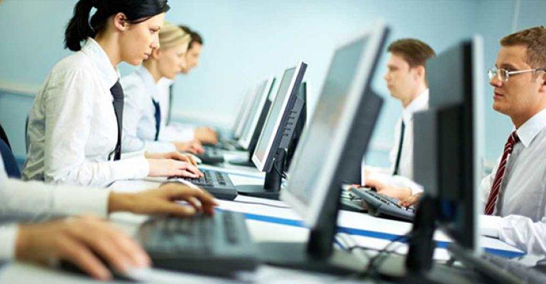 Ofiste Göz Sağlığınızı Bozan 5 Tehlike