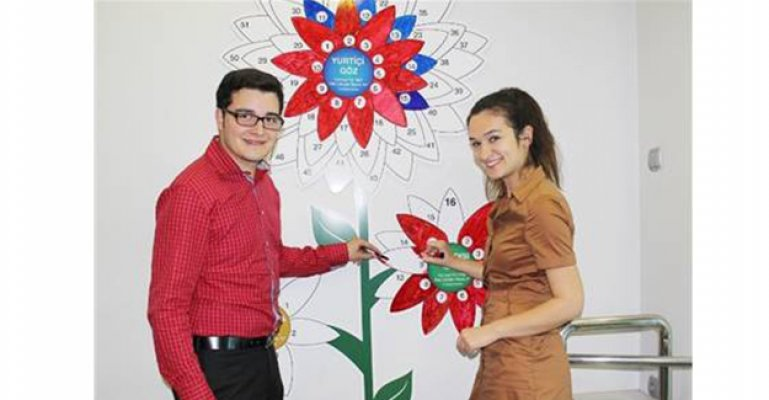 VSY Biotechnology'den Örnek Bir Verimlilik Projesi