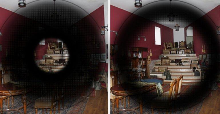 Akıllı Kontak Lenslerle Görüş Şimdi 3 Kat Artıyor!