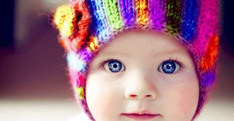 Bebeğinizin Güzel Gözleri Sağlıklı Baksın